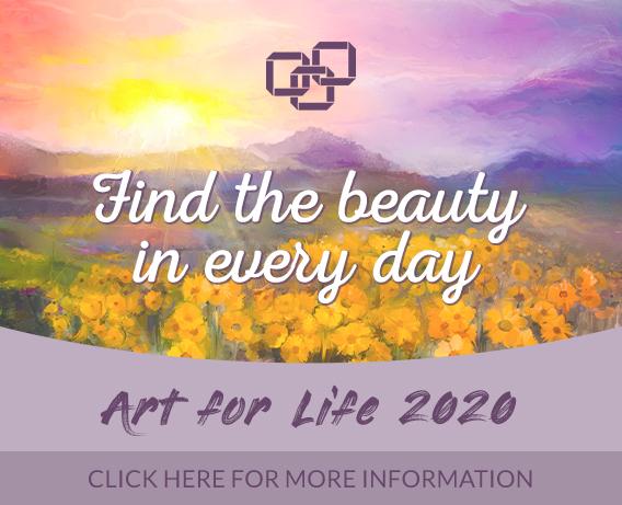 Art for Life 2020